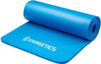 ENERGETICS Training fitnessmat Blauw