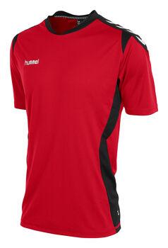 Hummel Paris T-shirt Heren Rood
