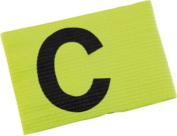 Stanno Captain's Armband (30) Geel