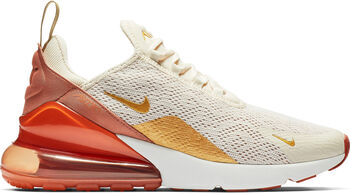 Nike Air Max 270 sneakers Dames Bruin
