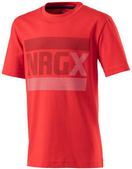 ENERGETICS Gascon shirt Rood