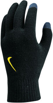 Nike Tech and Grip Knitted handschoenen Heren Zwart
