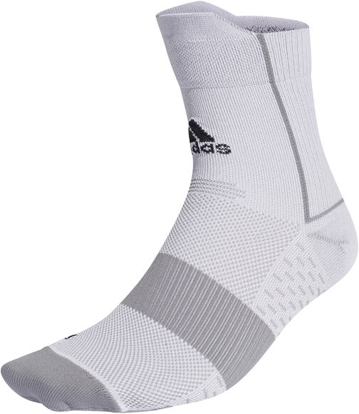 Running Adizero Ultralight Quarter Performance sokken