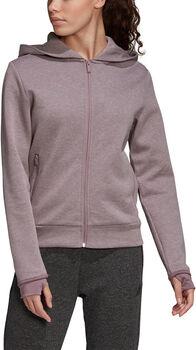 ADIDAS Must Haves Versatility hoodie Dames Paars