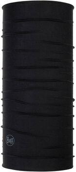 Buff Coolnet UV Solid pet Zwart