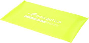ENERGETICS 175 cm fitnessband Geel
