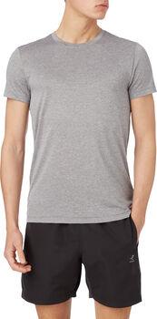 ENERGETICS Telly UX shirt Heren Grijs