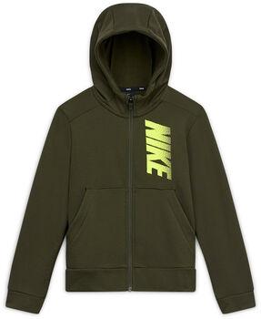 Nike Dri-FIT hoodie kids Jongens