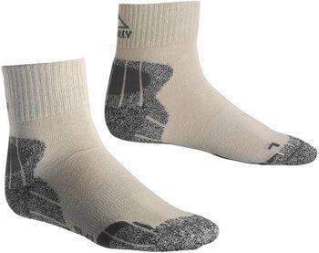 McKINLEY Trekking Basis sokken 2-pak Heren Ecru