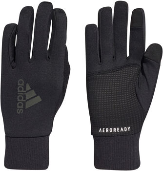 adidas AEROREADY hardloophandschoenen Zwart