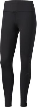Adidas Supernova tight Dames Zwart