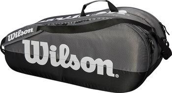 Wilson Tennistas Grijs