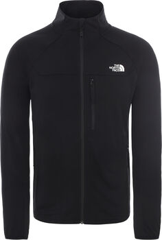 The North Face Extent III fleece Heren Zwart