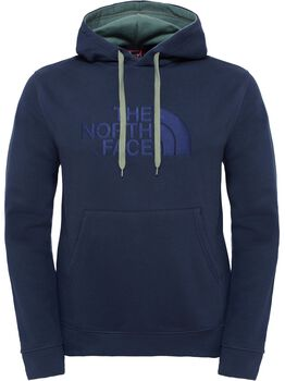 The North Face Drew Peak hoodie Heren Blauw
