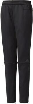 Adidas Z.N.E. Climaheat jr broek Jongens Zwart