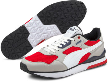 Puma R78 Future sneakers Heren Grijs