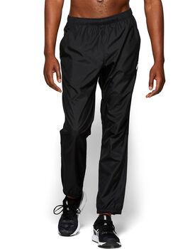ASICS Silver Woven broek Heren Zwart