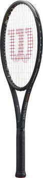 Wilson Pro Staff 97 V13.0 tennisracket Heren Zwart