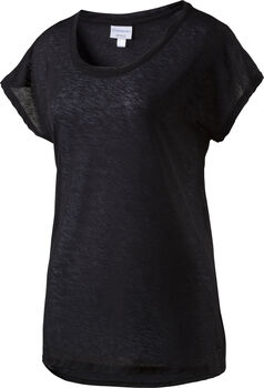 ENERGETICS Galinda shirt Dames Zwart