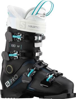 Salomon S/PRO X80 CS W  skischoenen Dames Blauw