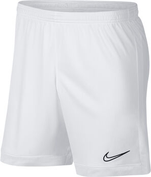 Nike Dri-FIT Academy short Heren Wit