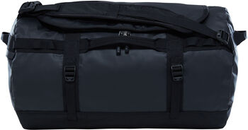 The North Face Base Camp Duffel tas Zwart