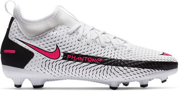Nike Phantom GT Academy Dynamic Fit MG kids voetbalschoenen Wit