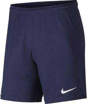 Nike PSG Breach Stadium short Heren Blauw