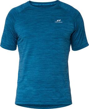 PRO TOUCH Rylu shirt Heren Blauw