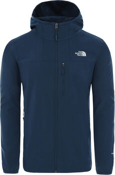 The North Face Nimble hoodie Heren Blauw