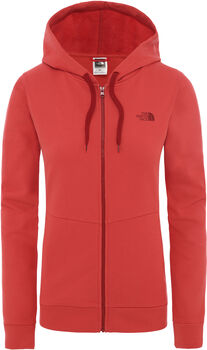 The North Face Berard hoodie Dames Rood