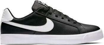 Nike Court Royale AC sneakers Heren Zwart