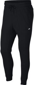 Nike Sportswear Optic Fleece joggingbroek Heren Zwart