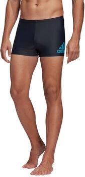 ADIDAS Badge Fitness zwemboxer Heren Blauw
