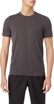 ENERGETICS Milon ii UX shirt Heren Grijs