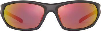 Sinner Fury zonnebril Zwart