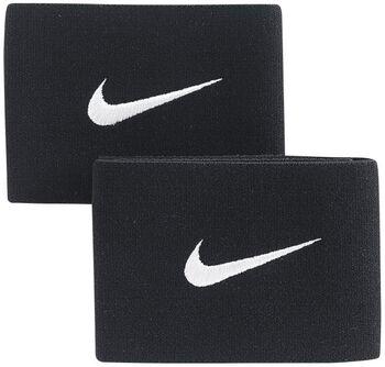 Nike Guard Stay II scheenbeschermers Zwart