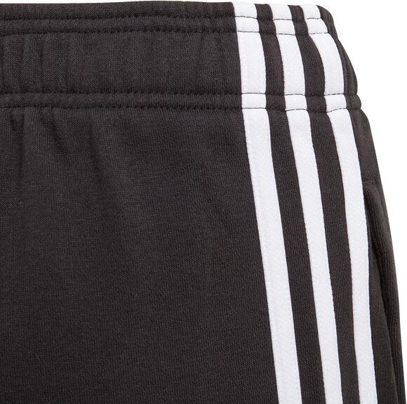 Essentials 3-Stripes Knit short