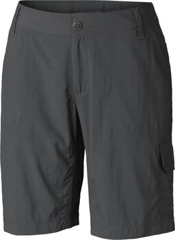 Columbia Silver Ridge II Cargo short Heren Zwart
