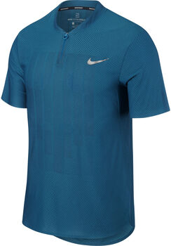 Nike Court Zonal Cooling Advantage polo Heren Groen