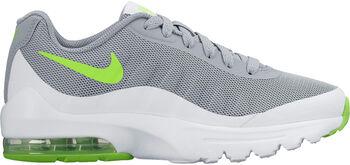 Nike Air Max Invigor Print (GS) sneakers Jongens Grijs