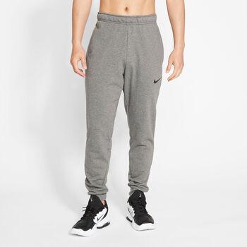 Nike Dry Tapered broek Heren Grijs