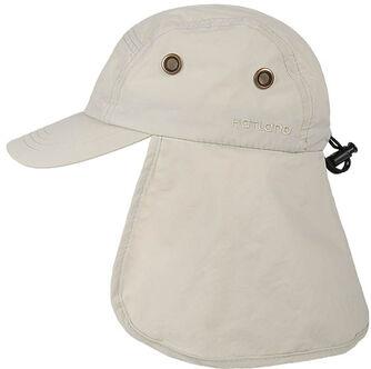 Tropic hoed
