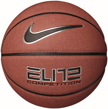 Nike Elite Competion 2.0 basketbal Geel