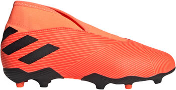 adidas Nemeziz 19.3 Firm Ground Voetbalschoenen Oranje