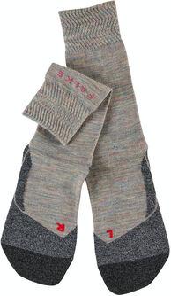 TK2 Melange sokken