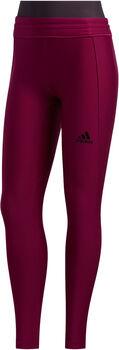 adidas Alphaskin COLD.RDY Lange legging Dames Rood