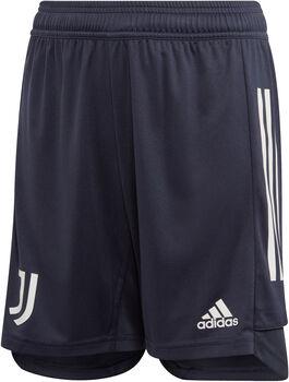 ADIDAS Juventus trainingsshirt 20/21 Jongens Blauw