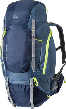 McKINLEY Make 65+ 10 RC tas Blauw