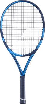 Babolat Pure Drive 25 Strung kids tennisracket Jongens Blauw